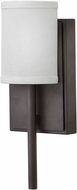 Hinkley 61111OZ Avenue Oil Rubbed Bronze LED Wall Sconce