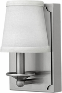 Hinkley 61222BN Avenue Brushed Nickel LED Wall Lamp