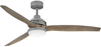 Hinkley 900160FGT-LWD Artiste Graphite LED 60  Home Ceiling Fan