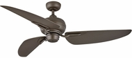 Hinkley 900260FMM-NWA Bimini Metallic Matte Bronze 60  Ceiling Fan