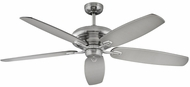 Hinkley 900660FBN-NID Grander Brushed Nickel 60  Home Ceiling Fan