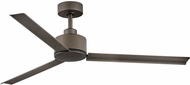 Hinkley 900956FMM-NWA Indy Contemporary Metallic Matte Bronze 56  Ceiling Fan