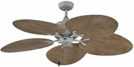 Hinkley 901952FGT-NWD Tropic Air Graphite 52  Ceiling Fan