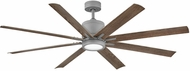 Hinkley 902466FGT-LWD Vantage Contemporary Graphite LED 66 Ceiling Fan