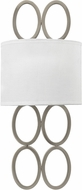 Hinkley FR35600BNI Jules Modern Brushed Nickel Light Sconce