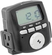 Hinkley Landscape 0200LT Accessory Time Clock Outdoor Time Clock