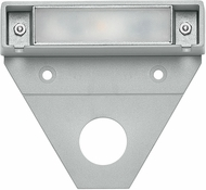 Hinkley Landscape 15444TT-10 Nuvi Modern Titanium LED Outdoor Small Deck Sconce (pack of 10)
