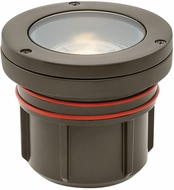Hinkley Landscape 15702BZ-XXXX Flat Top Well Light Modern Bronze LED Outdoor Flat Top Well Light