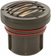 Hinkley Landscape 15705BZ Grill Top Well Light Modern Bronze LED Exterior Grill Top Well Light