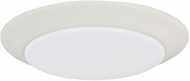 Home Place 223611WT-LD30 White LED 7.5  Ceiling Light Fixture