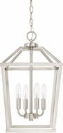 Home Place 522741BN Brushed Nickel Entryway Light Fixture