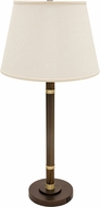 House of Troy BA750-CHB Barton Modern Chestnut Bronze Table Lamp