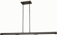 House of Troy BLP42-OB Beeline Oil Rubbed Bronze LED 42  Island Lighting