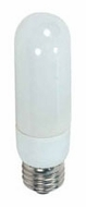 House of Troy CFL7T10 hot-cfl7t10 7 Watt Torpedo-Style Compact Fluorescent Bulb