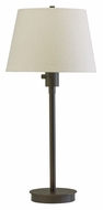 House of Troy G250-GT Generation Granite Finish 25 Inch Tall Bed Lamp