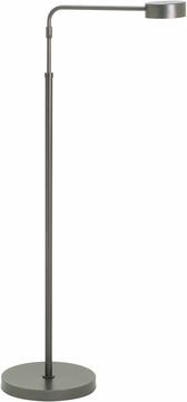 House of Troy G400-GT Generation Contemporary Granite LED Lighting Floor Lamp