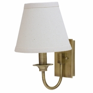 House of Troy GR900 Greensboro Curved Arm Wall Sconce