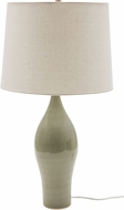 House of Troy GS170-CG Scatchard Celadon Table Lighting