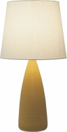 House of Troy GS850-MS Scatchard Mustard Seed Side Table Lamp
