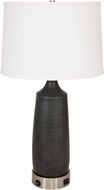 House of Troy GSB105-BM Scatchard Black Matte Table Lamp Lighting