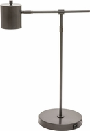 House of Troy MO250-OB Morris Oil Rubbed Bronze LED Table Light