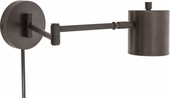 House of Troy MO275-OB Morris Oil Rubbed Bronze LED Wall Lighting Fixture
