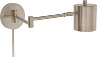House of Troy MO275-SN Morris Satin Nickel LED Wall Lamp