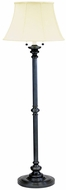 House of Troy N601OB 601 Newport Collection Oil Rubbed Bronze Floor Lamp