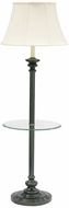 House of Troy N602OB 602 Newport Collection Floor Lamp in Oil Rubbed Bronze