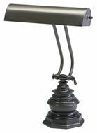 House of Troy P10-111-MB Piano/Desk Large Matte Black Finish 14 Inch Tall Concert Lamp