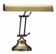 House of Troy P1423171 P14-231 Fourteen Inch Piano Lamp in Antique Brass