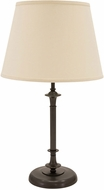 House of Troy RA350-OB Randolph Oil Rubbed Bronze Table Lamp