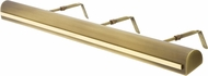 House of Troy TS36 Traditional Picture Lights Strap Motif Art Lighting