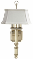 House of Troy WL616PB WL616 Wall Lamp in Polished Brass