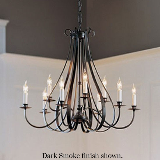 Hubbardton forge 10 1469 sweeping taper 9 light candelabra hubbardton forge 10 1469 sweeping taper 9 light candelabra chandelier loading zoom aloadofball Image collections