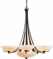 Hubbardton Forge 101263 Aegis Chandelier Lighting