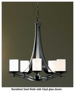 Hubbardton Forge 101281 Berceau 5-Light Chandelier