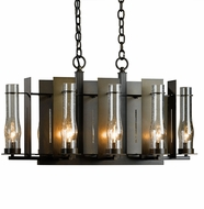 Hubbardton Forge 103280 New Town Island Lighting