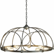 Hubbardton Forge 104220 Arbor Chandelier Light