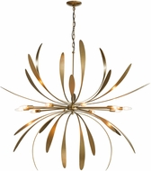 Hubbardton Forge 104355 Dahlia 48  Hanging Light