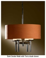 Hubbardton Forge 104815 Beacon Hall Round Pendant Light