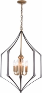 Hubbardton Forge 105025 Carousel Foyer Lighting