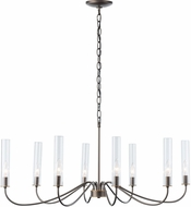 Hubbardton Forge 105050 Grace Chandelier Lamp
