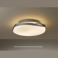 Hubbardton Forge 12-6740 Flora Flush Mount 13 Inch Diameter Ceiling Lighting