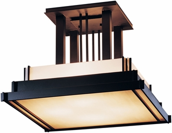Hubbardton Forge 123715 Steppe Ceiling Lighting