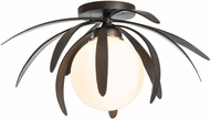 Hubbardton Forge 124350 Dahlia Ceiling Light Fixture
