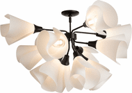 Hubbardton Forge 124362 Mobius LED Ceiling Light