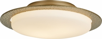Hubbardton Forge 126737 Oceanus Ceiling Light