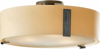 Hubbardton Forge 126751 Impressions Ceiling Lighting Fixture
