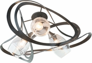 Hubbardton Forge 128720 Nest Ceiling Light